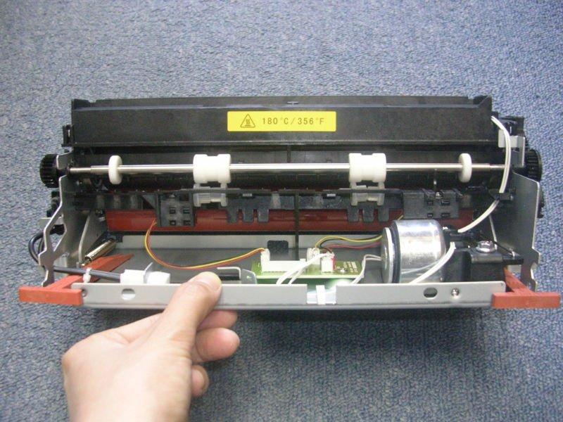 نقش فیوزینگ در دستگاه های پرینتر لیزری چیست ؟
