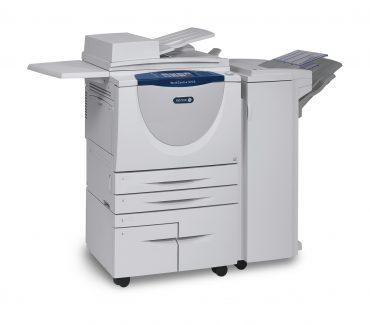 XEROX® WORKCENTRE 5735 / 5740 / 5745 / 5755 / 5765 / 5775 / 5790 MULTIFUNCTION