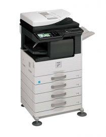 دستگاه فتوکپی سه کاره شارپ MX-M264N