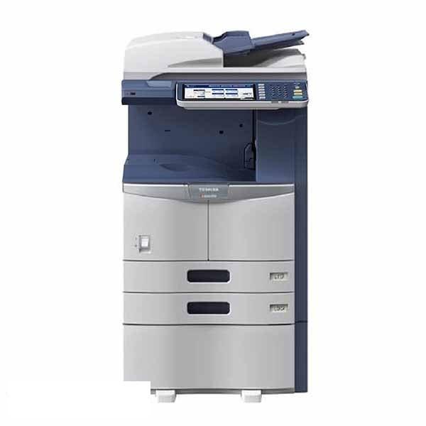 دستگاه کپی توشیبا456
