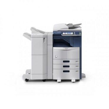 دستگاه کپی چهار کاره توشیبا - Toshiba E Studio 457