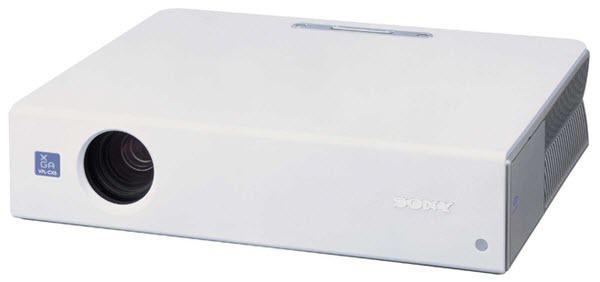 Model SONY- VPL-CS 5