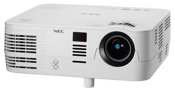 NEC VE281X - استوک