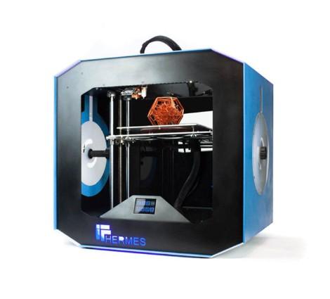 مقاله در مورد چاپگرهای سه بعدی