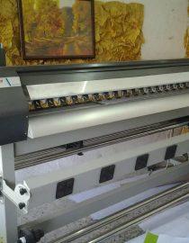 دستگاه چاپ اکوسالونت عرض 180