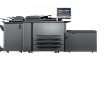 دستگاه چاپ دیجیتال کونیکا مینولتا 6501 C