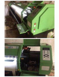 دستگاه چاپ اکوسالونت عرض 320 با هد اپسون d*7