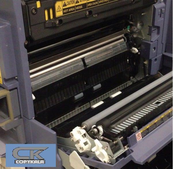 نقش کاغذ کش در دستگاه فتوکپی چیست