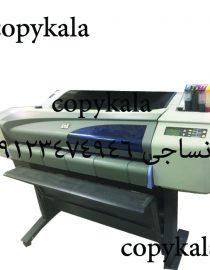 پلاتر HP500