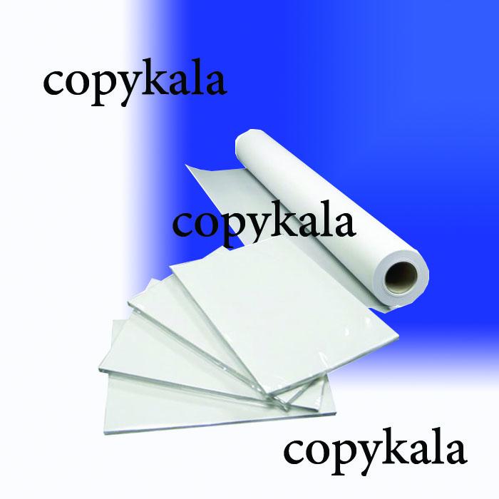 کاغذ سابلیمیشن به چه کاغذی گفته می شود